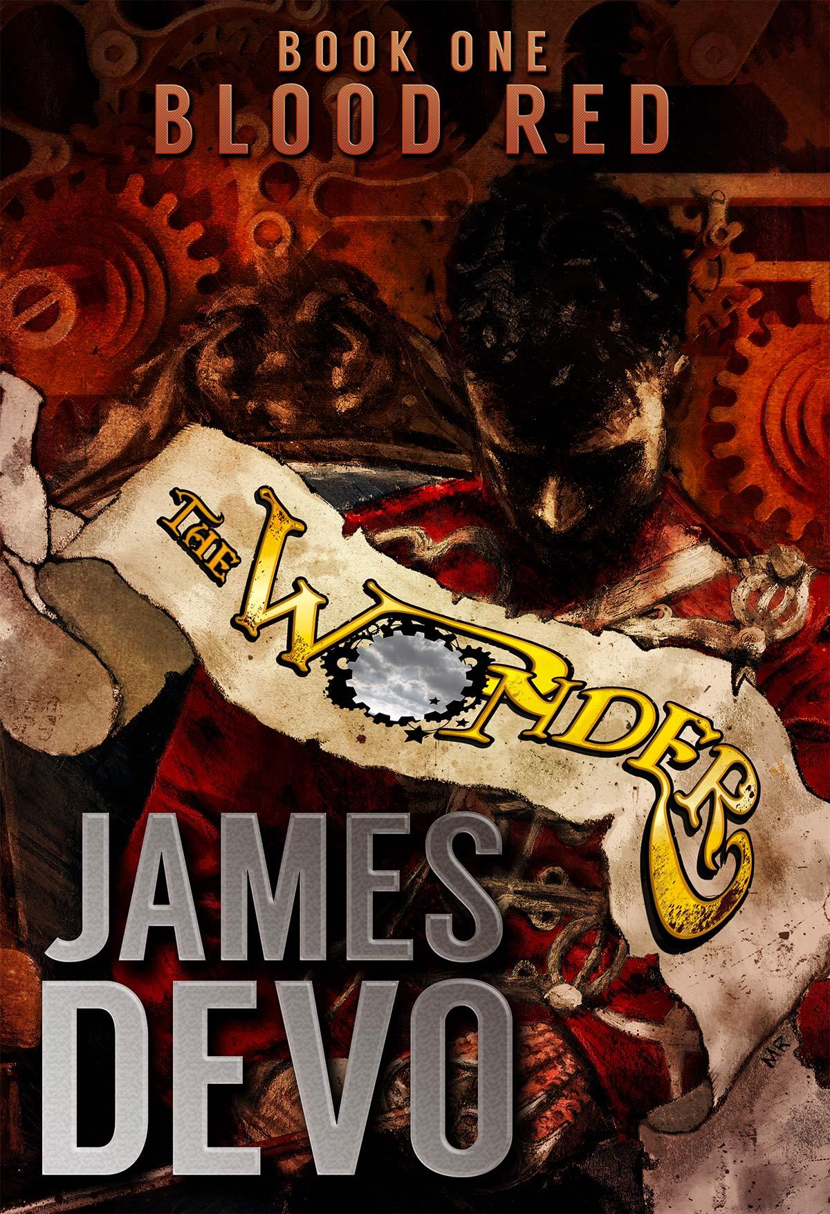 james devo the wonder